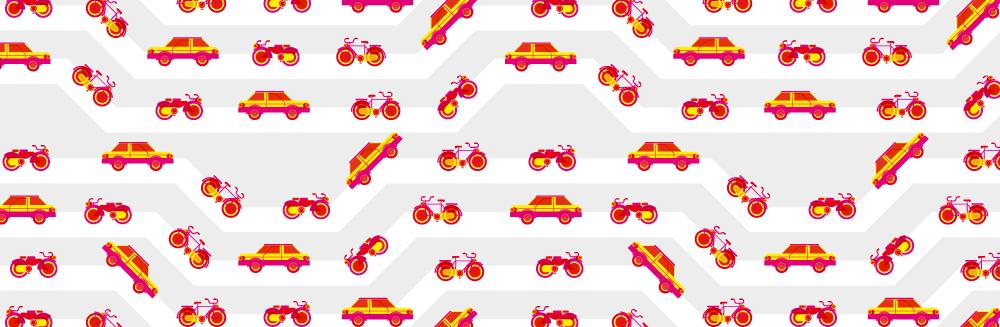Info Graphics Saskia Schreven Cars